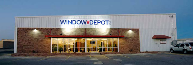Ordinaire Welcome To Window Depot Of West Texas, San Angelou0027s Local Family Owned  Leader For Vinyl Replacement Windows And Doors. Our Affiliation With Window  Depot USA ...